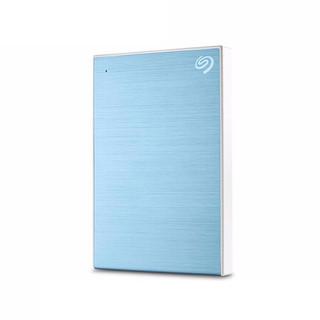 SEAGATE 希捷 铭系列 2.5英寸Micro-B USB 3.0 移动硬盘 1TB 蓝色