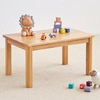 原始原素  A5073 全实木小户型矮桌子