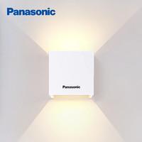 Panasonic 松下 HHBQ1005W 简约壁灯