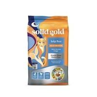 solid gold 素力高 金装猫粮 12磅