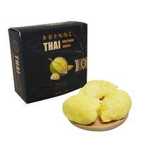 限地区:HENGHOO 恒虎  冷冻金枕头榴莲肉 300g