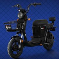 XDAO 小刀电动车 48V24AH锂电池 TDT2020-1Z 新国标电动车