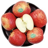 京东517吃货节:京觅 皇家姬娜苹果 单果重130-170g 12粒