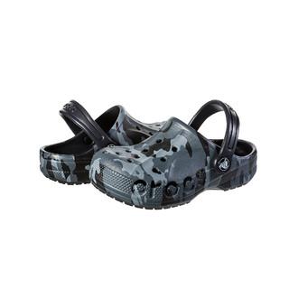 Crocs 卡骆驰  彩色款儿童洞洞鞋凉鞋
