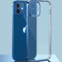 聚划算百亿补贴:UGREEN 绿联 LP454 iPhone12 全包硅胶手机壳
