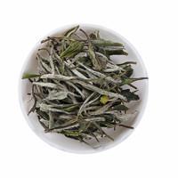LUXING 绿行 白牡丹茶叶 50g