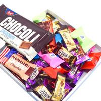 松露夾心巧克力 禮盒裝 2斤
