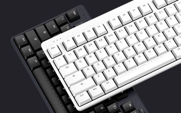 机械键盘再次风靡,你入手的第一款是来自这个品牌吗?