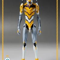 threezero《新世纪福音战士》 零号机 收藏级可动模型