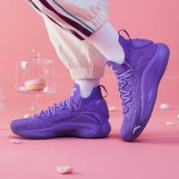 ANTA 安踏  百雀羚联名款 KT5系列 122021102 女款篮球鞋