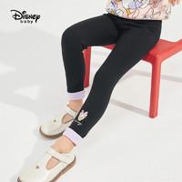 Disney 迪士尼 女童时尚打底裤