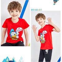 Disney 迪士尼 儿童T恤
