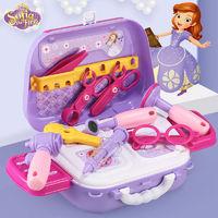 Disney 迪士尼  冰雪奇缘梳妆台玩具