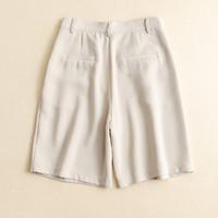 JEANSWEST 真维斯 JY-12-264512-619A9  女士短裤