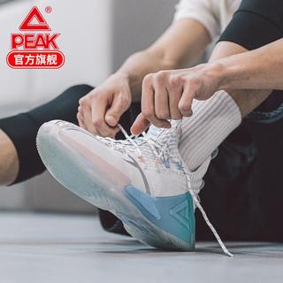 PLUS会员 : PEAK 匹克 态极虎鲸 E01911A 男子篮球鞋
