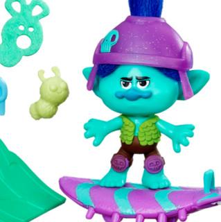 Hasbro 孩之宝 魔发精灵 故事情景系列 B7346AW00 布兰奇