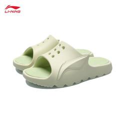 LI-NING 李宁 ABTR006 女鞋拖鞋