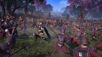 SEGA 世嘉 《全面战争:三国》PC策略游戏