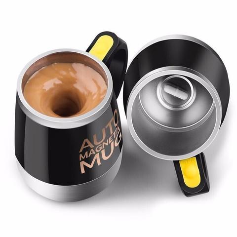 kavar 米良品 懒人自动搅拌磁力水杯
