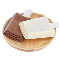 Chicecream 钟薛高 天作之合系列 特牛乳雪糕 10片礼盒装