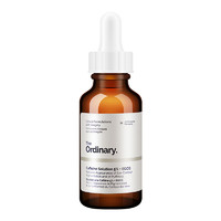 The Ordinary EGCG咖啡因眼部精华液 30ml