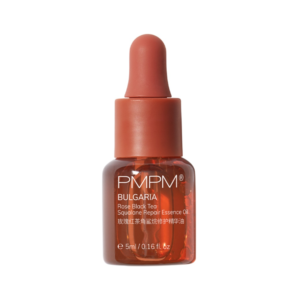 PMPM 玫瑰红茶精华油 5ml