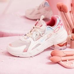 361°  682122219F 女士运动跑鞋