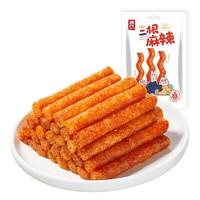 Genji Food 源氏 三根麻辣 辣条 600g*5袋