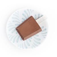 15日0点:Chicecream 钟薛高 丝绒可可   10片巧克力雪糕