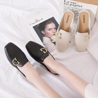 馨友 女士凉拖鞋