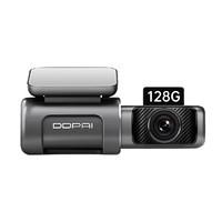 PLUS会员:DDPAI 盯盯拍  mini5 4K行车记录仪 128G