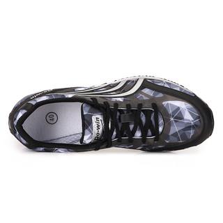 Do-win 多威 中性跑鞋 MR3610A 黑色 43