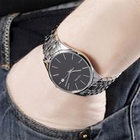 Calvin Klein 卡尔文·克莱 CK时光记忆系列瑞士男女情侣百搭大气手表礼物