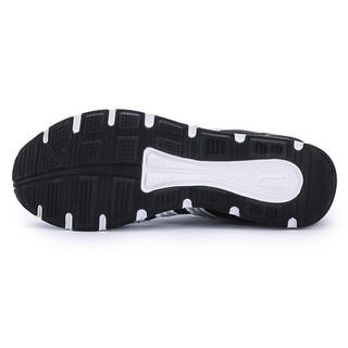 Do-win 多威 中性跑鞋 MR5003B 黑色 40
