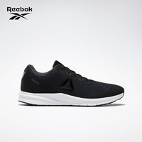 Reebok 锐步 Reebok锐步 运动健身  RUNNER 3.0男子低帮跑步鞋 DV6137_黑色/白色 44