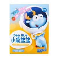 小鹿蓝蓝 益生菌水果酸奶溶豆20g+ 伟嘉猫咪零食66g