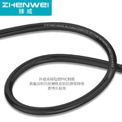 ZHENWEI 臻威 六类网线 2米