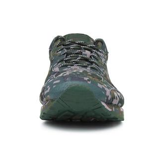 Do-win 多威 中性跑鞋 A2711B 绿色 35