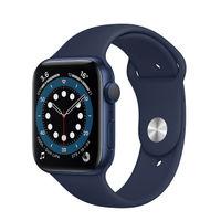 Apple 苹果 Watch Series 6 智能手表 GPS款 40mm 深海军蓝