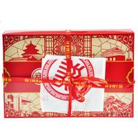 daoxiangcun 北京稻香村 经典糕点组合装 混合口味 2.6kg