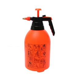 茗雅欣 喷水壶 2L橙色