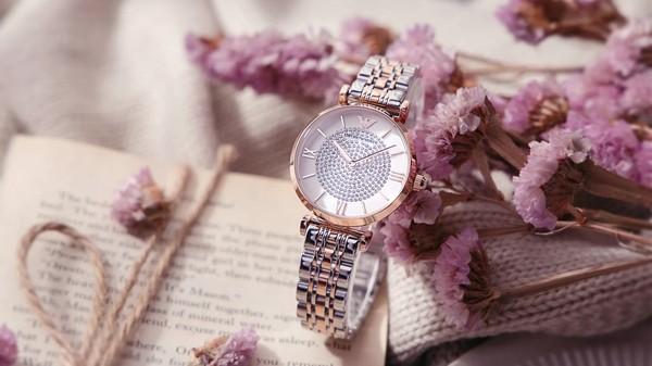 命中注定的爱,就像百看不厌的手表~