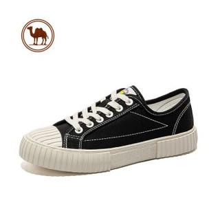 CAMEL 骆驼 W11278501 女士系带饼干鞋