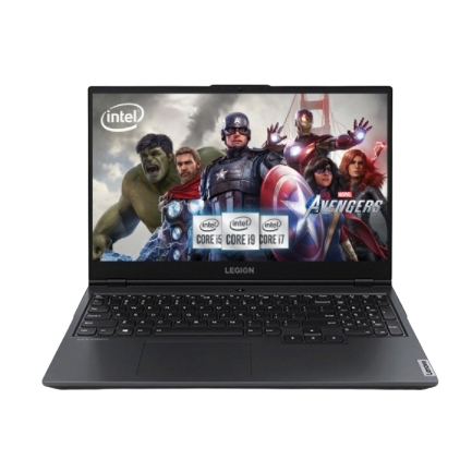 Lenovo 联想 拯救者Y7000 15.6英寸游戏笔记本电脑(i5-10200H、16GB、512GB SSD、GTX1650)