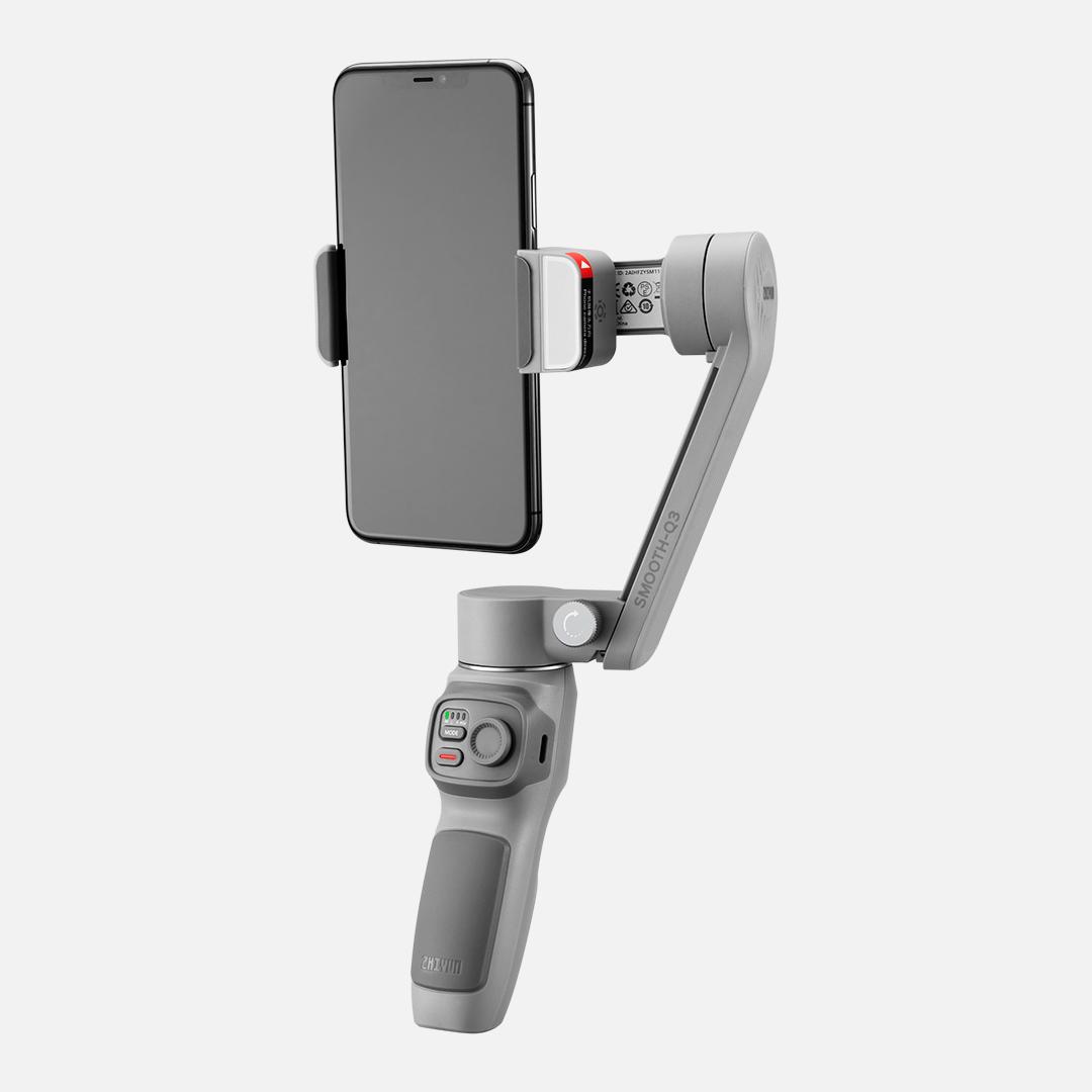 ZHIYUN 智云 手持手机云台三轴稳定器Smooth Q3