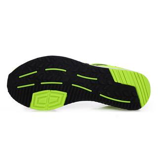 Do-win 多威 中性跑鞋 MR3709B 荧光绿/黑 35