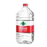 NONGFU SPRING 农夫山泉 饮用水 饮用天然水 4L*4桶