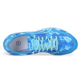Do-win 多威 男子跑鞋 MR3610B 蓝色 35