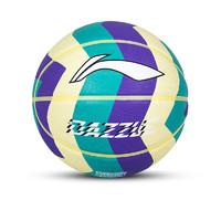 LI-NING 李宁 LBQK256 耐磨7号篮球