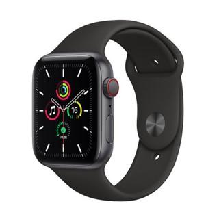 Apple 苹果 Watch SE 智能手表 GPS款 40毫米 深空灰色